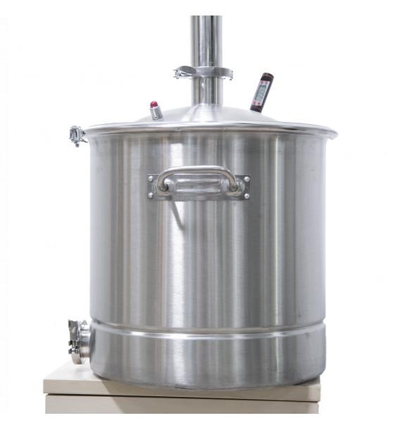 Алкаш DELUXE 2 самогонный аппарат