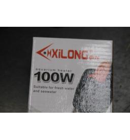 Стеклянный нагреватель для браги, 100Вт