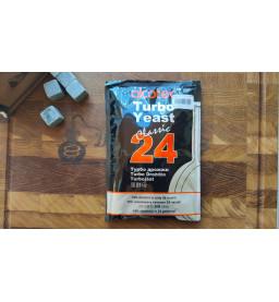 Дрожжи Alcotec Turbo Yeast Classic 24 175 гр.